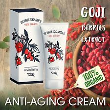 Goji Cream catena